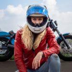 Motorcycle Helmets – Factors to consider When Selecting Your Helmet