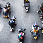 Learn to ride a bike by taking a cbt test