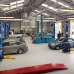 Auto Repair Shop – Pros and Cons