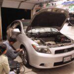 4 Main Parts of Car Maintenance and Repair