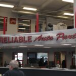 Tips on Buying Reliable Auto Parts